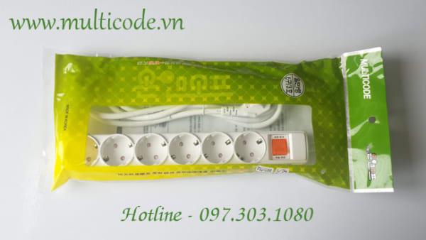 O Cam Dien Han Quoc 6 Lo Multicode