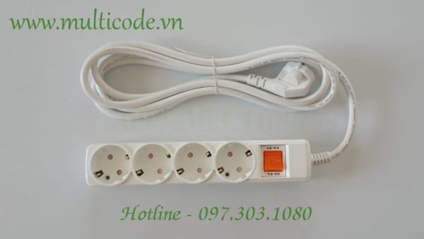 O Cam Han Quoc 4 Lo Multicode
