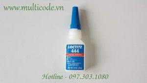 Keo Dan Cong Nghiep Loctite 444