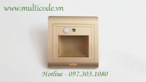 Den Soi Buoc Chan Cam Bien Dobo Db 88505v