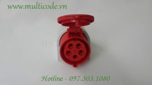 O Cam Dien Cong Nghiep Pce F125 6